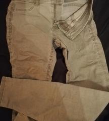 hlače calzedonia