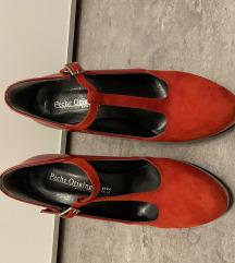 Čevlji z visoko peto, 39