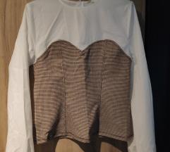 Nova h&m bluza/srajca/majica 38/