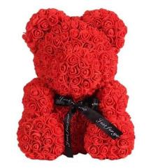 Medvedek iz vrtnic