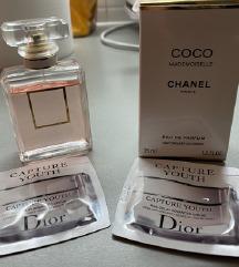 Chanel mademoiselle original