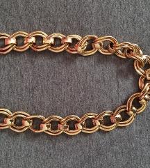 Nova zlata verižica