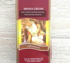 Nova Surya Brasil- barva kana za lase, čokolada