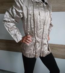Ženska jakna oz plašček Mura, 40, kot nova