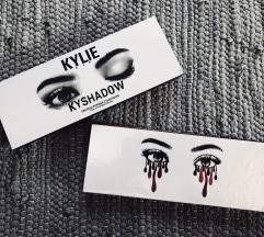 Kylie paleta