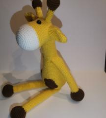 kvačkana žirafa