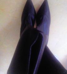 ZNIŽANO!Večerni škornji