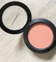 MAC blush rdečilo Melba