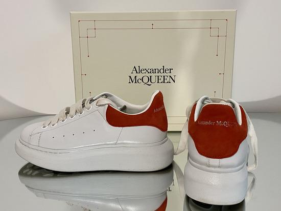 Alexander McQueen superge