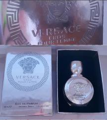 Versace Eros Pour Femme - brezplačna PPT