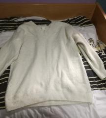 Bel oversized pulover