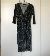 Zara oprijeta obleka