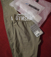 Fit leggings Gymshark