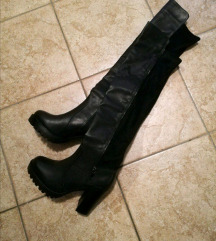 Novi škornji