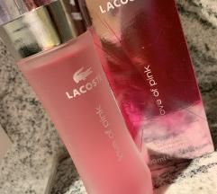 nov parfum original Love of pink, Lacoste