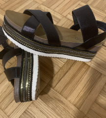 Mass sandali