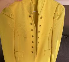 zivo rumen suknjic