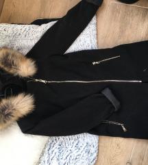 ZNIŽANO🌸Daljša jaknica