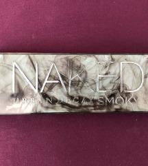 Naked original smokey eye paletka