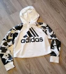 Adidas original ccropped hoodie