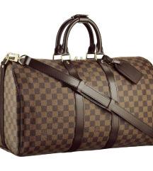Louis Vuitton potovalna torba