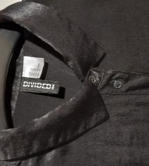 H&M črna srajčka