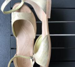Sandali Alpina, enkrat nošeni
