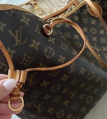 Louis Vuitton Neverfull GM ORIGINAL
