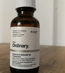 The Ordinary Retinoid 5% in squalane
