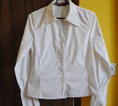 sOliver bela bluza