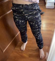 NOVE vojaške hlače