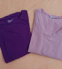 Mikici M (vijola in umazano roza)