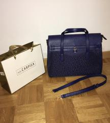 Carpisa modra torbica