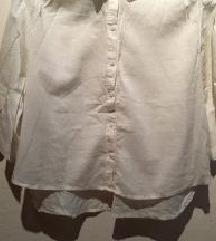 NOVA Bela srajčka