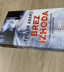 Knjiga Brez izhoda