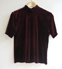 Žametna puli majica