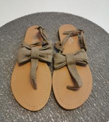 Ženski sandali/japonke, velikost 37