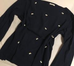 Orsay pulover s perlicami