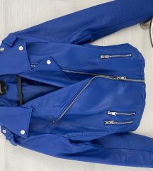 PRODANO Usnjena jakna
