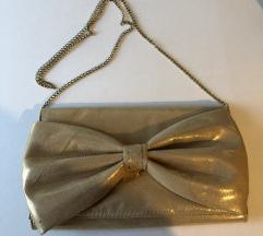 H&M večerna torbica z bleščicami