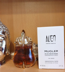 Mugler Alien Essence Absolue 60ml EDP