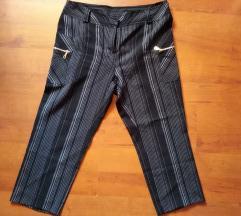 Kapri hlače eleganca