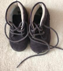 Otroški čevlji jesenski