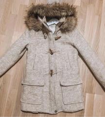 Zara jaknica/plašček