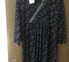 Obleka za nosecnico/dojenje