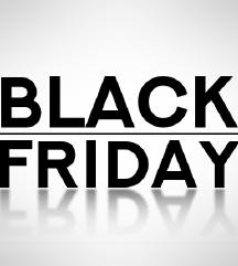 Black Friday pri Oriflame