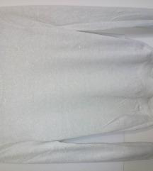 majica- pulover z bleščicami