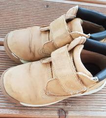 Timberland usnjeni čevlji št. 28