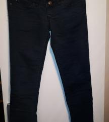Nosečniške hlače - kavbojke