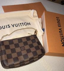 REZ/Louis Vuitton Pocchete